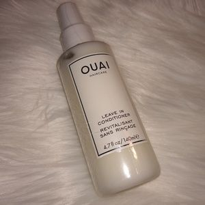 ouai Makeup - ✳️RESERVED 2 bottles of Ouai Leave In Conditioner
